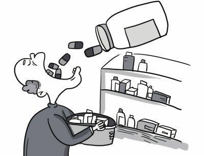 选择用药物治疗白癜风时,应该要注意些什么?